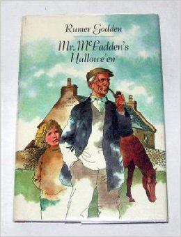 Mr Mcfadden's Halloween
