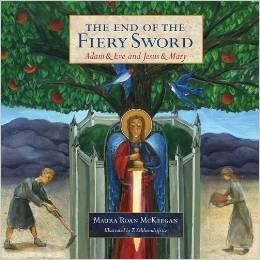 end of the fiery sword