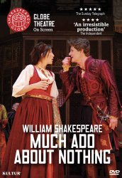 is shakespeares much ado too misogynistic Much ado about nothing is a play by william shakespeare first performed in 1612.