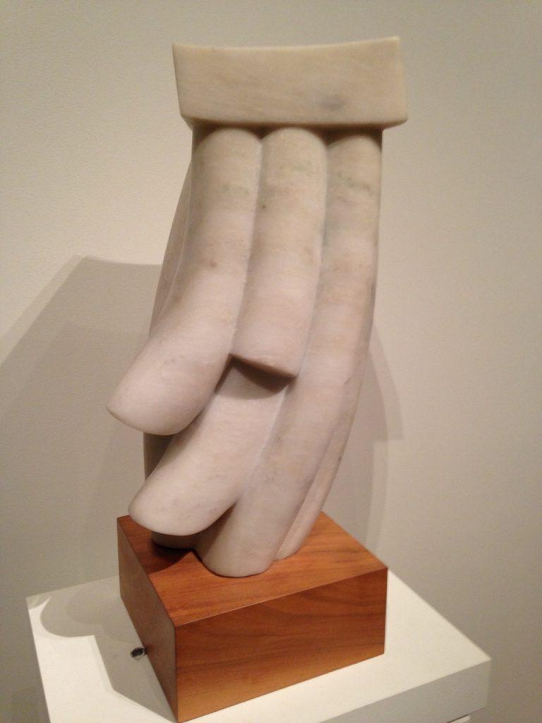 Whimsical column.