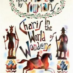 Charis in the World of Wonders cover art